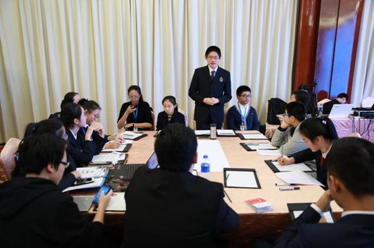 青少年对话专家学者,共寻传统文化传播之路