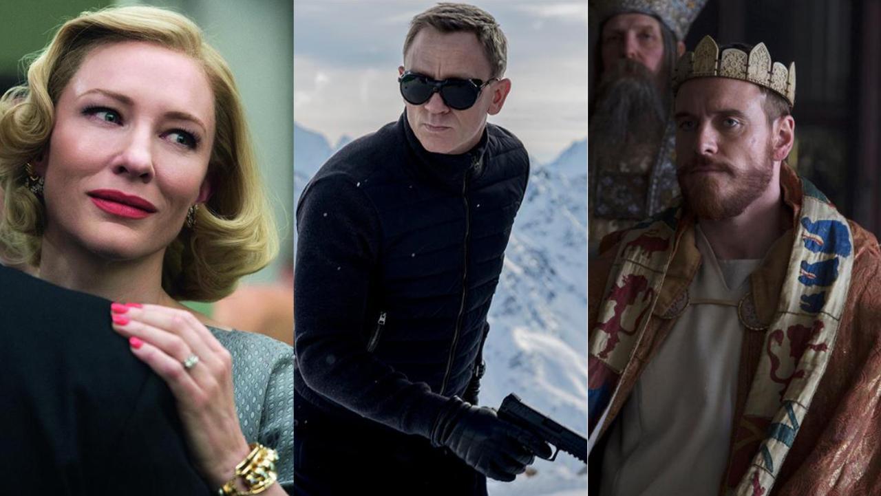 2015年度最佳电影[1]- 中国日报网