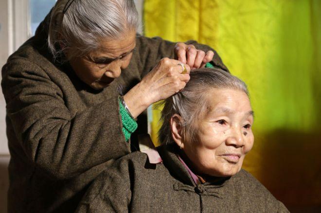 BBC:谁来照顾中国老人?[1]- 中国日报网