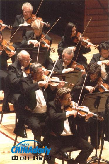 迪图瓦与费城管弦乐团音乐会期待您的聆听