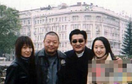 揭内裤插足凄惨自杀:斯琴格日乐诱惑下场林青情趣女星堕胎绳索棉莱卡图片