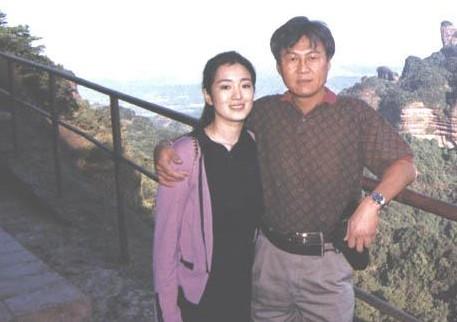 巩俐承认恋情考虑再婚 另一半是圈外人[3]- 中国