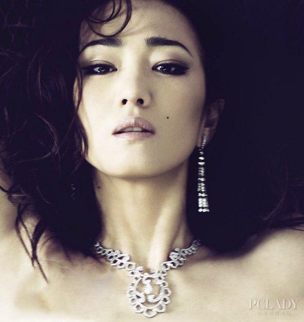 刘嘉玲钟丽缇v味道那些越老越有味道的女星美女极度透视性感