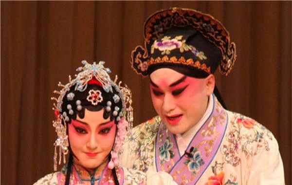 国家大剧院元旦策划:歌舞剧音乐会昆曲 好戏连轴转