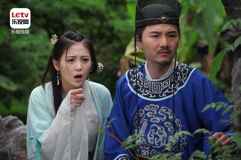 男神,女神扎堆 《调皮王妃》新晋演员颜值排行榜