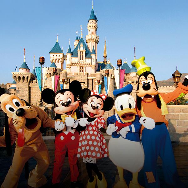上海迪士尼公布票价 你觉得贵吗?