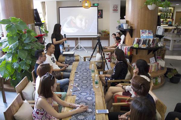 留守女童更需要帮助-女性励志视频平台遇言