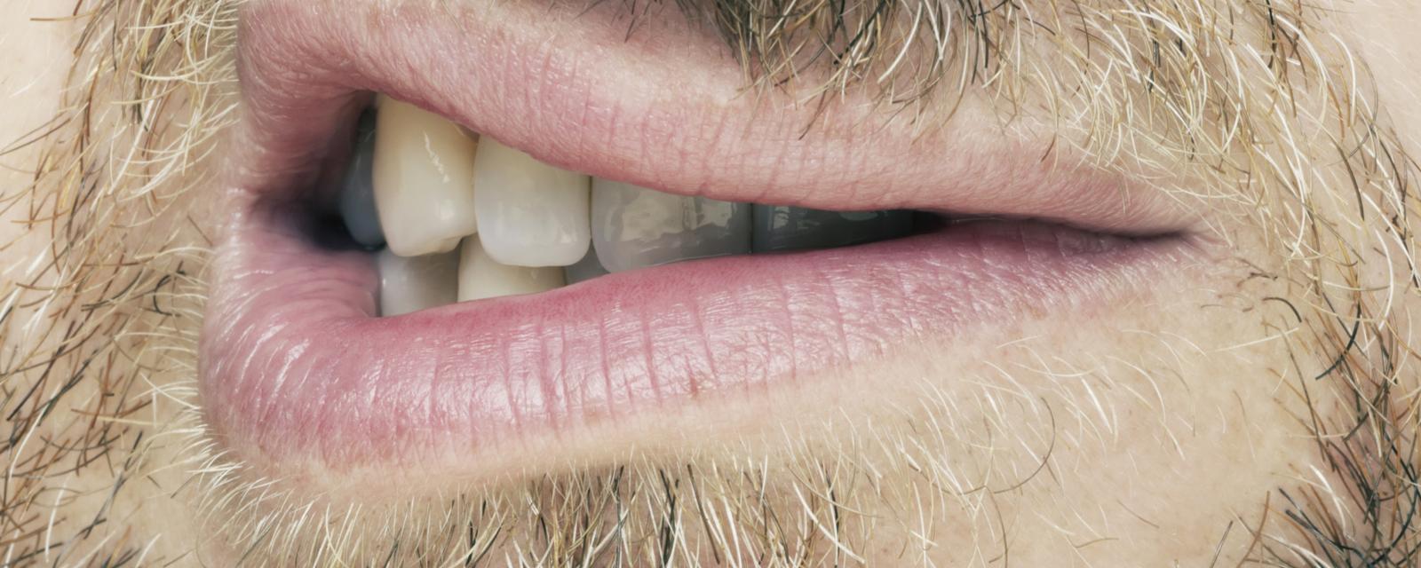 男人留胡子的真正原因[1]