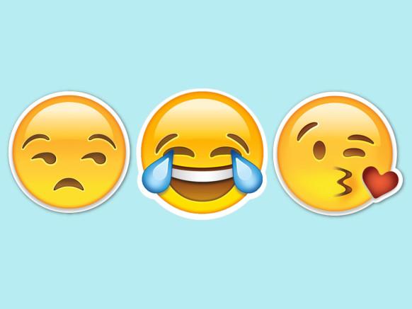 emoji表情:流行一时的俚语