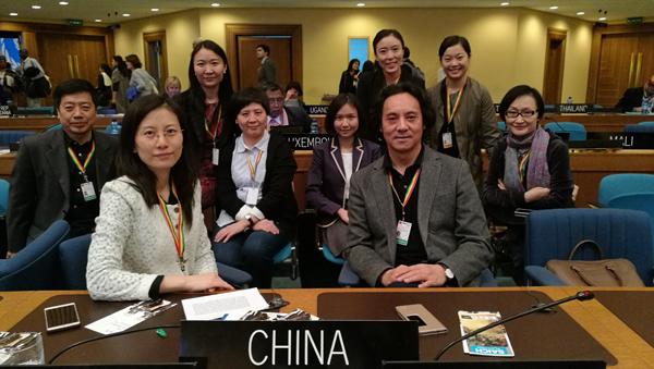"""""""二十四节气""""正式列入联合国教科文组织人类非物质文化遗产代表作名录"""