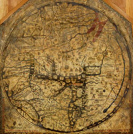 那些改变世界的地图[1]_世界古代历史及事件-亮剑军事