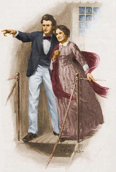 读者喜爱的众多小说中,他的母亲 中以新名字用配角的身份出现.