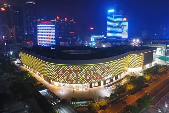 北京世贸天阶,上海外滩,广州高德置地,深圳绿岛大厦,青岛海信广场