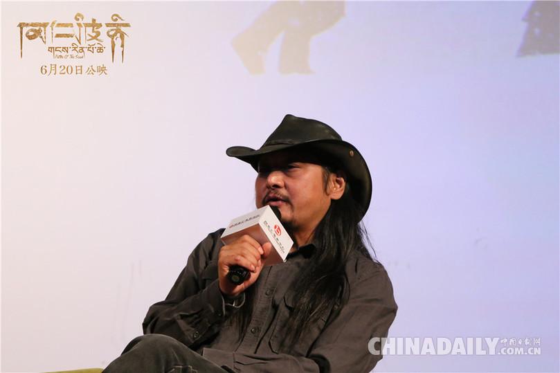 26年的朝圣路:张杨最新电影《冈仁波齐》北京启程我明天去看电影英文怎么写图片