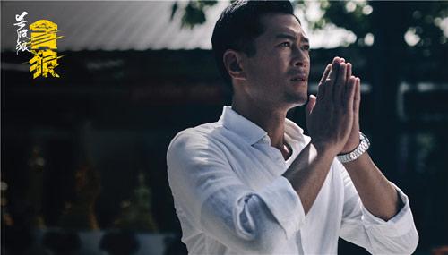 《杀破狼·贪狼》叶伟信洪金宝打造细思极恐动作片