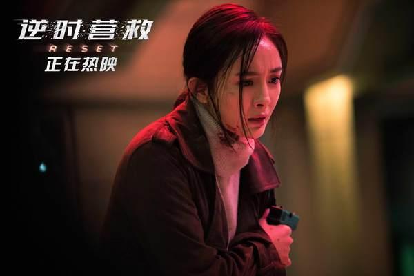"""《逆时营救》曝""""监制成龙""""特辑 鼓励华语片有进步"""