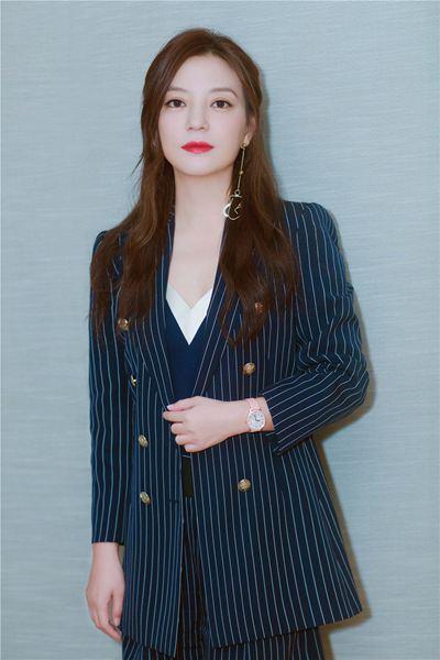 赵薇担任东京国际电影节评委 三度担任国际A类电影节的评委