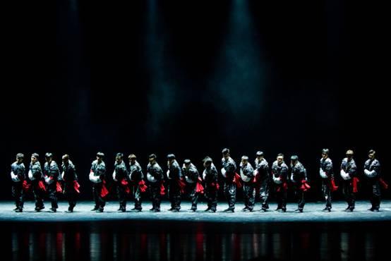 东北师范大学携14部优秀原创舞蹈作品登陆国家大剧院