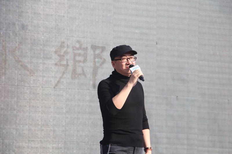 太合音乐与嘉兴梅花洲达成战略合作 共建原创音乐基地