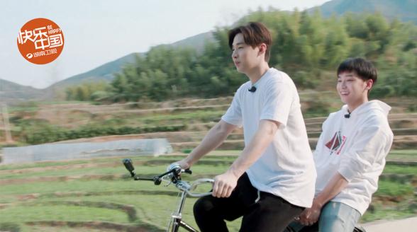 《向往的生活》第二季先导片播出 黄磊何炅携