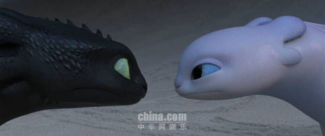 電影 馴龍高手3 免費觀看天狼