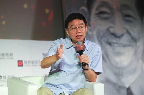 百幅油画肖像描绘中国改革开放40年 徐唯辛用艺术讲述中国故事