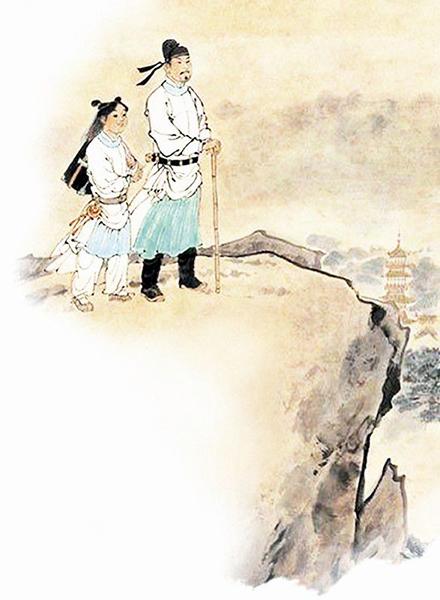 【网络中国节·重阳】重阳节将至,你需要知道的三件小事