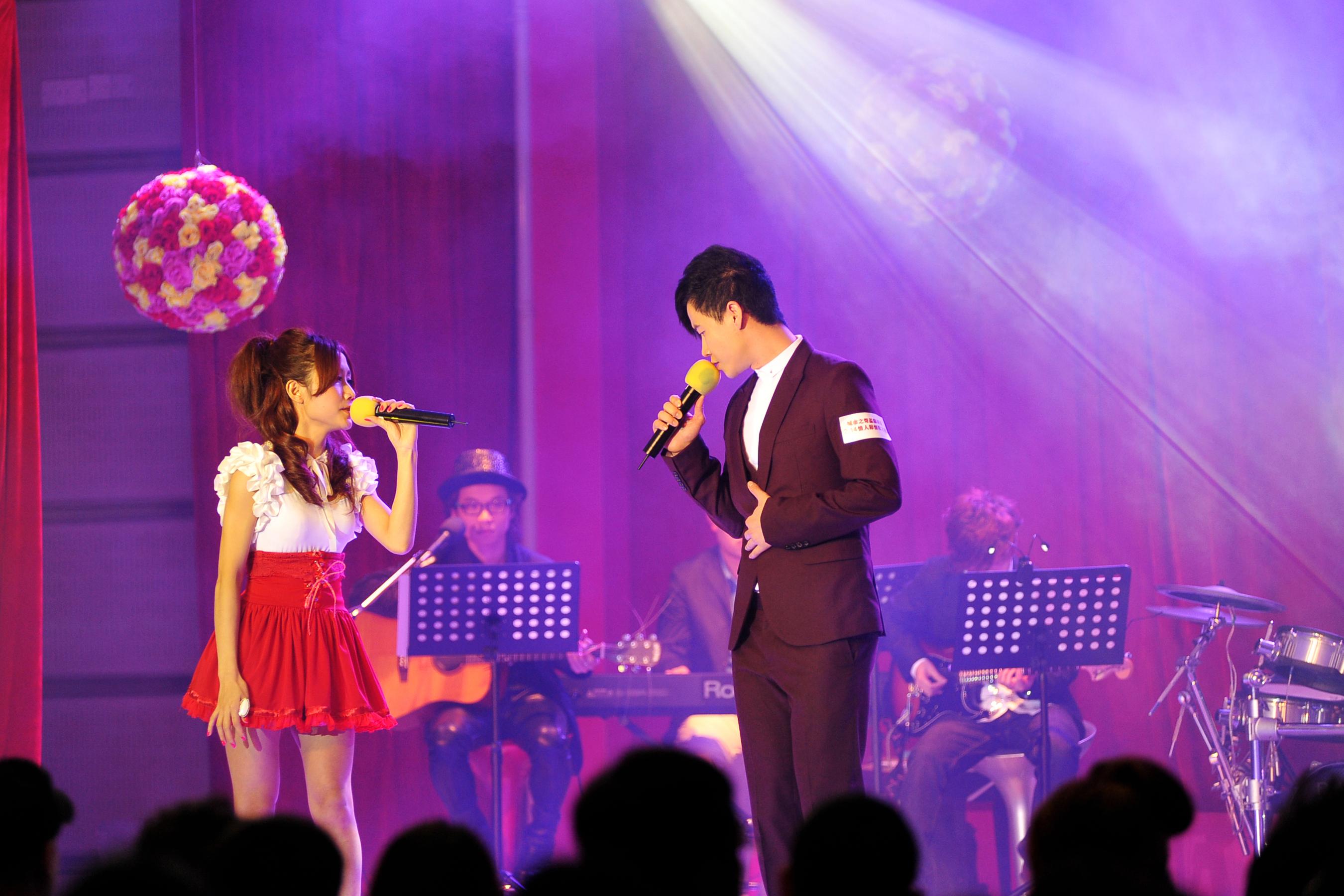 《精美音畫》純子音樂  最美的相遇 情歌對唱 - hung22 - 彬彬的博客