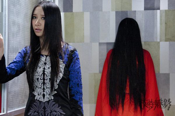 模特魅影剧情结局_饥饿游戏3剧情详解_