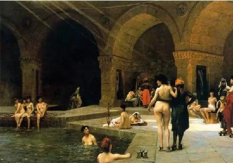 我们为什么要重拾公共澡堂?