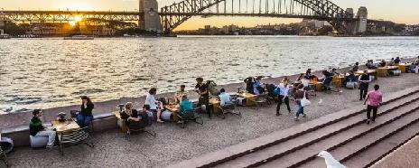 为什么澳大利亚人如此悠然自得?