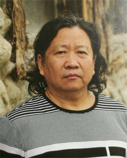 德艺双馨:中国当代艺术名家杨殿生