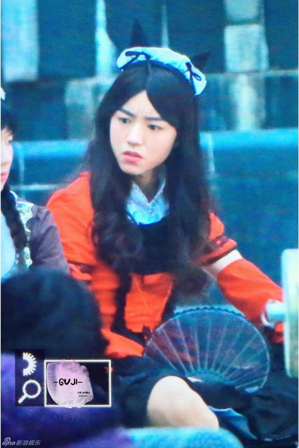 日本最美小学生模样超可爱 网友 愿等她15年 图 9