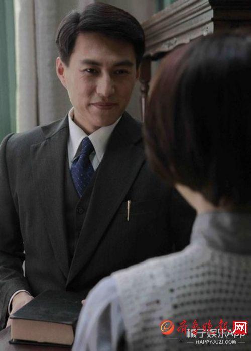 靳东主演的电视剧盘点,竟还演过太监哦!没想到