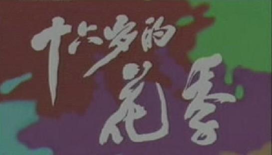 盘点90年代大热《十六岁的花季》演员现状(图